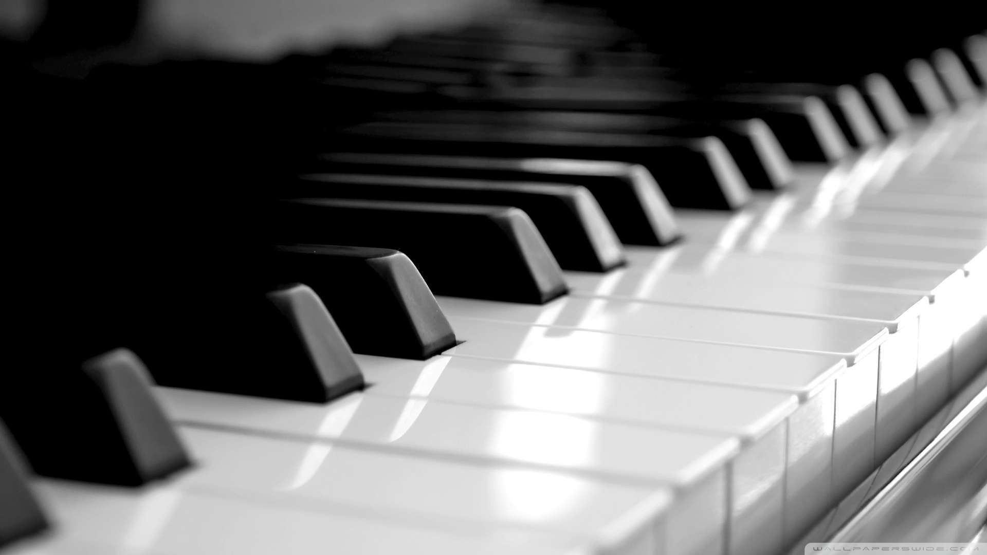 Pianos In Tune