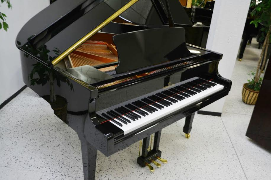 Piano Tuning in Watkinsville GA