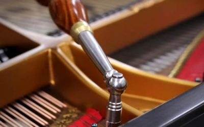 Milledgeville Piano Tuning